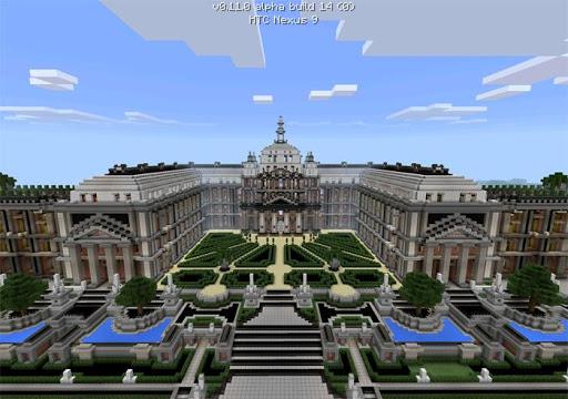 免費下載娛樂APP|Imperial City Minecraft Map app開箱文|APP開箱王