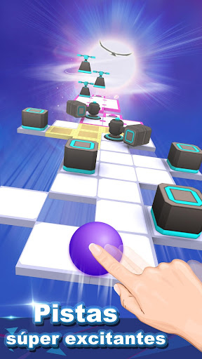 Rolling Sky para Android