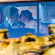 Wedding photographer Antimo Altavilla (altavilla). Photo of 16.10.2017