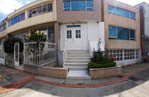 OFICINAS EN ARRIENDO EN LA SOLEDAD - BOGOTA