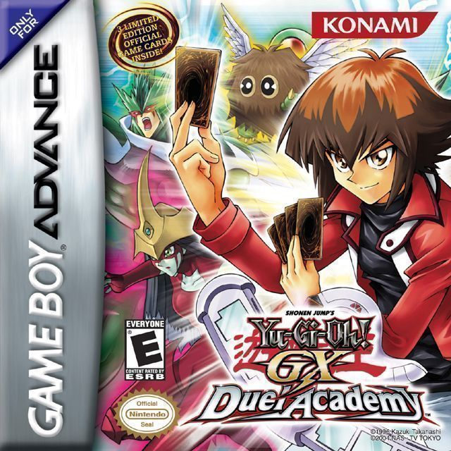 Image result for yu gi oh gx duel academy