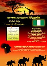 Photo: Un pais de Africa: Nigeria