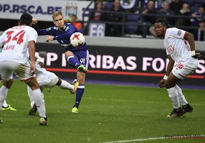 Zeventig minuten saai, slecht... en op het einde wint Anderlecht