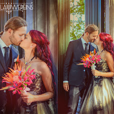 Wedding photographer Yuliya Lauvereyns (JuliaLauwereins). Photo of 16.10.2014
