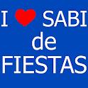 Sabi de Fiestas icon
