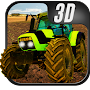 Tractor Farming Simulator3D