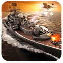 Battleship World War 2016 icon