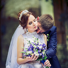 Wedding photographer Nadezhda Laguta (Laguta). Photo of 22.11.2016