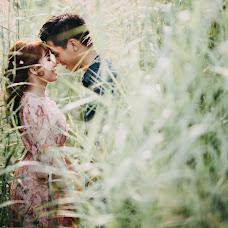 Wedding photographer Nien Truong (nientruong3005). Photo of 11.02.2019