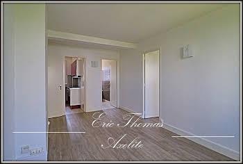 Appartement 15 pièces 36 m2