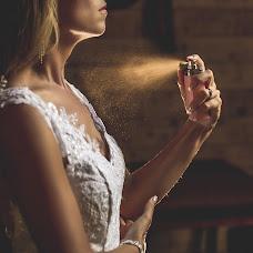 Wedding photographer Róbert Szegfi (kepzelet). Photo of 06.02.2018