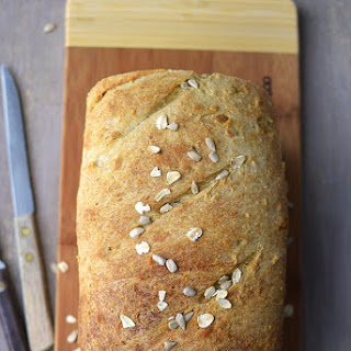 Multigrain Loaf Bread
