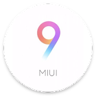 MIUI 9 - HD Icon Pack icon