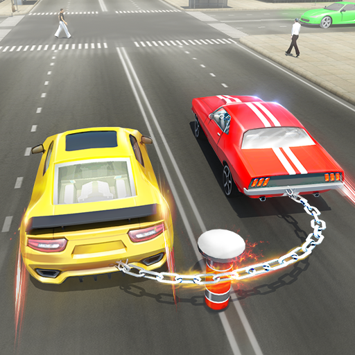 Chained Cars (game)