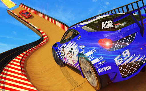 Ramp Car Stunts Racing - Extreme Car Stunt Games 1.29 screenshots 16