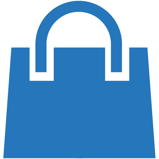 Personal Shopping Assistant Icon