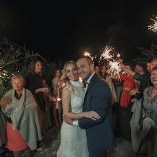 Wedding photographer Pavel Ponomarev (panama). Photo of 18.10.2016