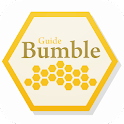 Free Bumble Dating App Guide icon