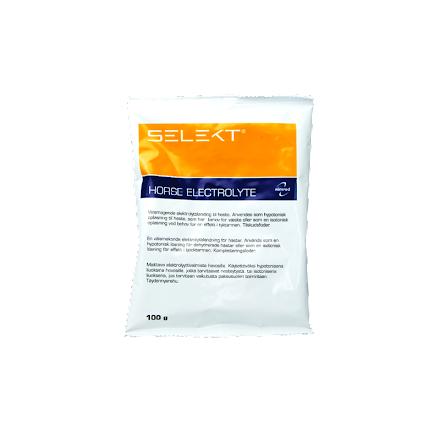 Selekt Horse Electrolyte 100g