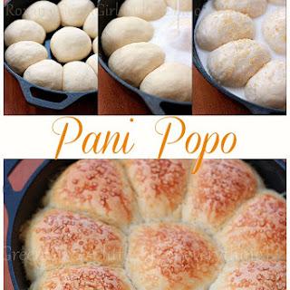 Pani Popo Recipes
