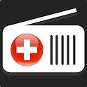 Switzerland Live Radio Swiss icon