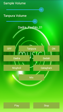 android Music Sampler-Music Loops2 Pro Screenshot 0