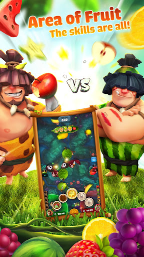 Fruit Target: Survival Clash of Tribes for Fruit 0.2.3 2