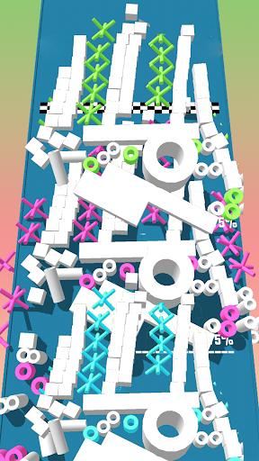 Télécharger Ball Run Stack - 5 Ball Game Stack Hit Helix in 1 apk mod screenshots 4