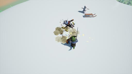 Code Triche Pocket Warriors mod apk screenshots 4