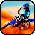 Moto Traffic Racing 2016 icon