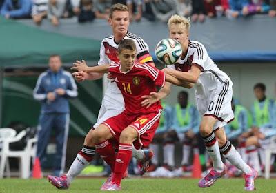 Voormalig toptalent van Anderlecht op weg naar Nederlandse tweede klasse