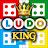 Ludo King™ logo