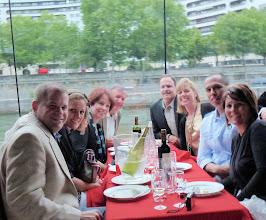 Photo: Just say OUI Paris Incentive Trip June 2011