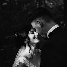 Wedding photographer Ovidiu Cristea (ovidiucristea). Photo of 24.09.2018