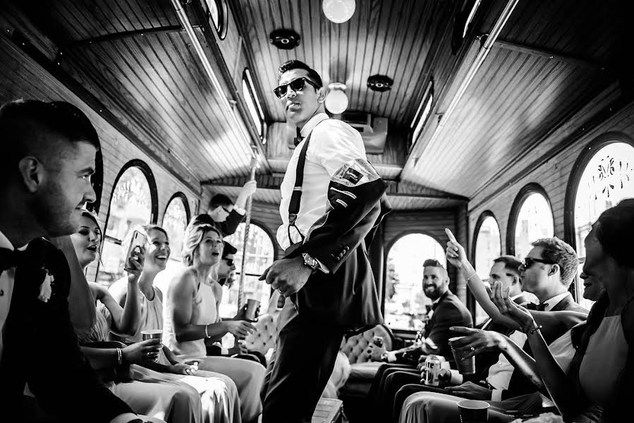 Wedding photographer Milan Lazic (wsphotography). Photo of 14.02.2019