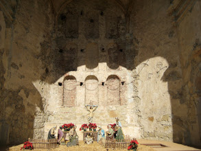 Photo: Mission San Juan Capistrano, Great Stone Church 26 December 2011 © Madeline Salocks