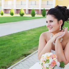 Wedding photographer Natalya Lisa (NatalyFox). Photo of 18.01.2016