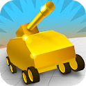 World of Tank Driving & Racing icon