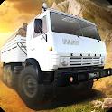 Off-Road 4x4 Hill Driver icon