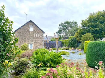 maison à Monthault (35)
