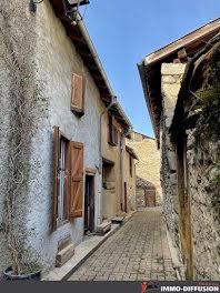 maison à Siguer (09)