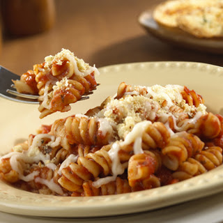 Twisted Pasta Recipes.