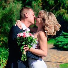 Wedding photographer Elena Lipoveckaya (id7632794). Photo of 05.10.2017