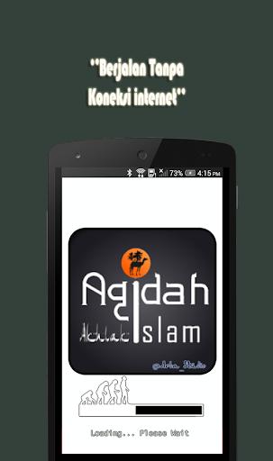 Aqidah Akhlak for PC