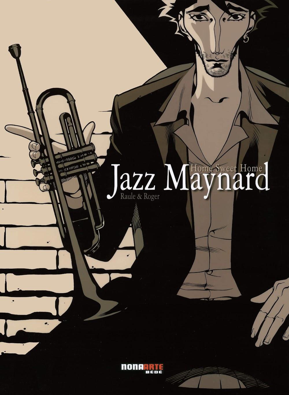 Jazz Maynard (2010)