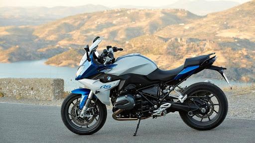 Cool BMW Motorcycles Wallpaper screenshots 19