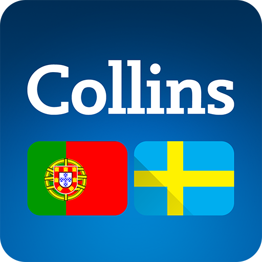 Collins Swedish<>Portuguese Dictionary Icon