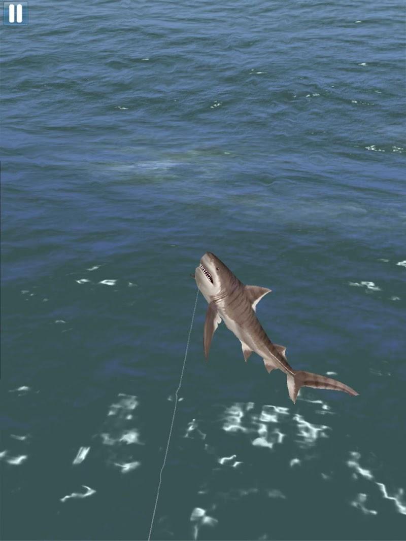Monster Fishing 2019 Screenshot 17