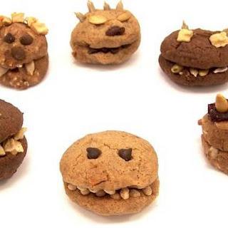 Kooky Cookie Monsters
