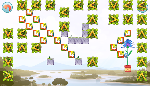 WaterBall screenshot 0